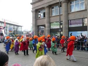 Cologne Carnival, Germany